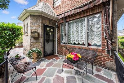 Multi Family Home For Sale: 1025 86 Street