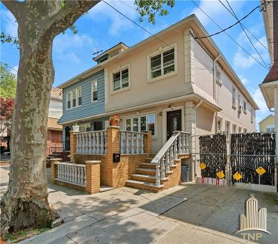 Multi Family Home For Sale: 2151 East 22 Street