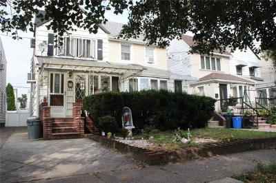 Single Family Home For Sale: 1751 East 36 Street