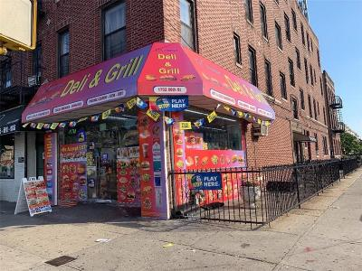 Commercial For Sale: 1702 86 Street