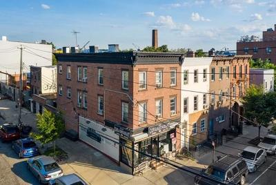 brooklyn Commercial Mixed Use For Sale: 383 Van Brunt Street