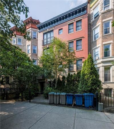 Brooklyn Condo For Sale: 481 Prospect Place #1A