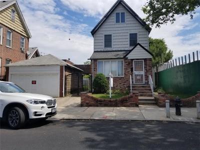 Multi Family Home For Sale: 1715 71 Street