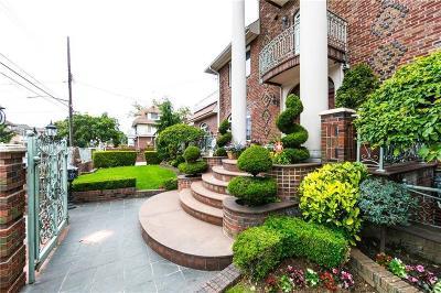 Multi Family Home For Sale: 7325 14 Avenue