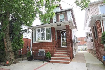 Single Family Home For Sale: 6708 Avenue T
