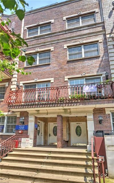 Brooklyn Condo For Sale: 1833 East 13 Street #PHA