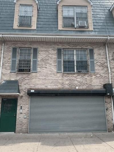 Brooklyn Commercial Mixed Use For Sale: 2418 Mermaid Avenue