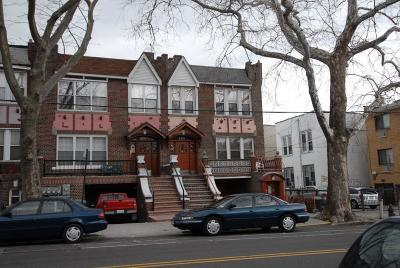 Brooklyn Commercial Mixed Use For Sale: 4016 9 Avenue