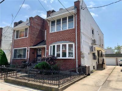 Multi Family Home For Sale: 1526 78 Street