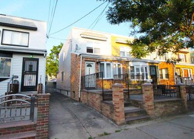 Single Family Home For Sale: 1409 East 54 Street