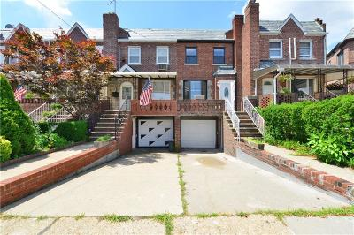 Single Family Home For Sale: 1888 Gerritsen Avenue