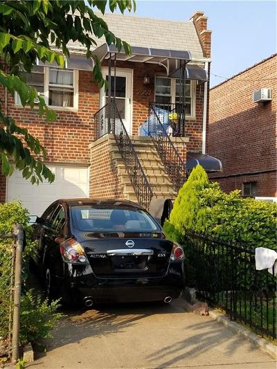 Multi Family Home For Sale: 2057 East 61 Street