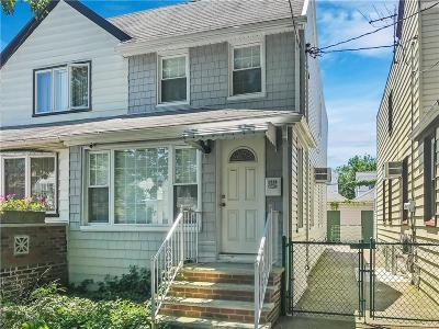 Single Family Home For Sale: 1716 East 36 Street