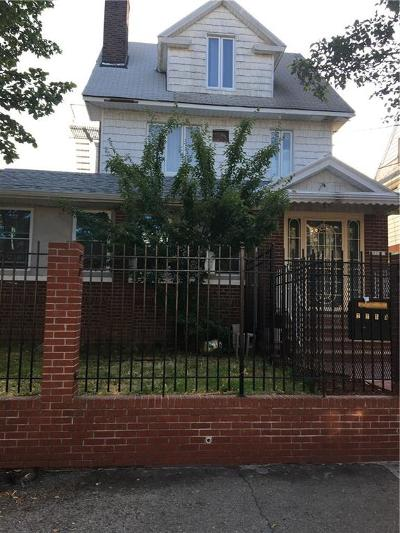 Multi Family Home For Sale: 2210 Schenectady Avenue