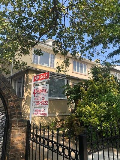 Single Family Home For Sale: 919 80 Street