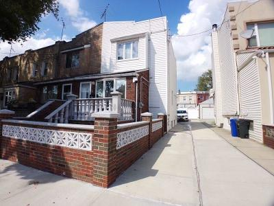Single Family Home For Sale: 1657 73 Street