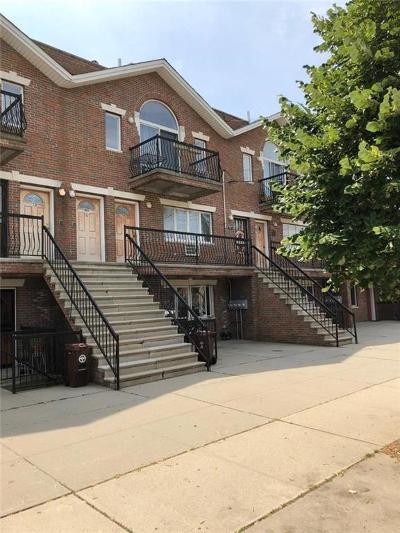 Brooklyn Condo For Sale: 7417 10 Avenue #3B