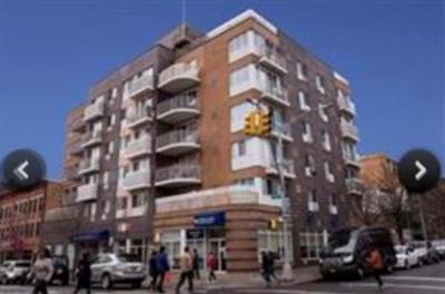 Brooklyn Condo For Sale: 5008 7 Avenue #4E