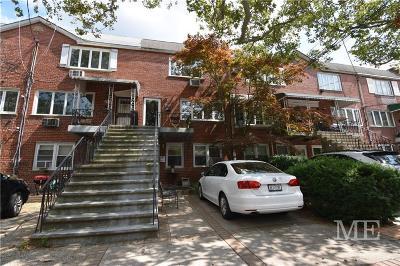 Multi Family Home For Sale: 2737 Mill Avenue
