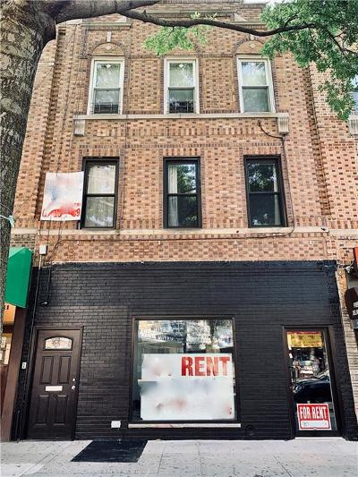 Brooklyn Commercial Lease For Lease: 8015 5 Avenue