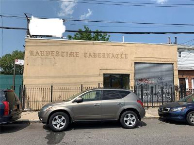 Brooklyn Commercial Lease For Lease: 888 59 Street