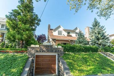 Brooklyn Single Family Home For Sale: 99 82 Street