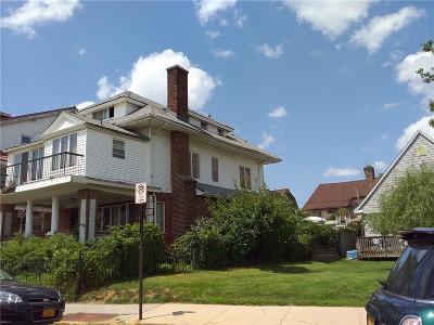 Brooklyn Single Family Home For Sale: 3709 Atlantic Avenue