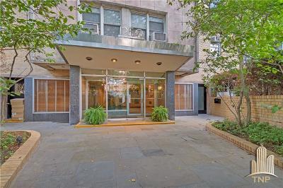 Brooklyn Co-op For Sale: 1250 Ocean Parkway #4P&4R