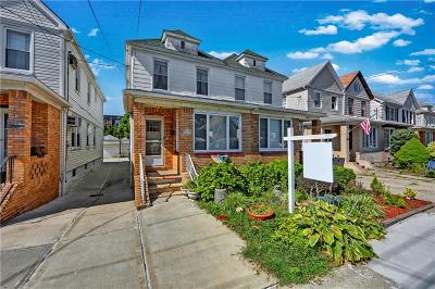 Single Family Home For Sale: 1848 Madison Place