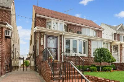 Single Family Home For Sale: 959 77 Street