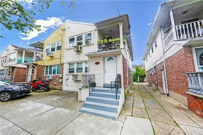 Multi Family Home For Sale: 2744 East 64 Street