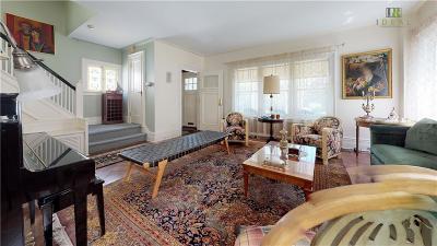 Brooklyn Single Family Home For Sale: 1344 East 24 Street