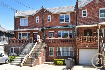 Multi Family Home For Sale: 2657 East 28 Street