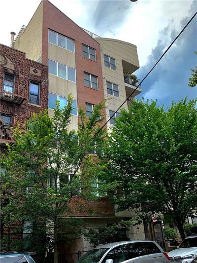 Brooklyn Condo For Sale: 1492 East 12 Street #2A