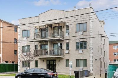 Brooklyn Condo For Sale: 115 Dahlgren Place #3A