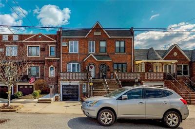 Single Family Home For Sale: 275 Dahlgren Place