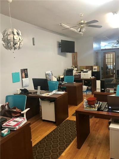 Brooklyn Commercial Lease For Lease: 917 Fulton Street