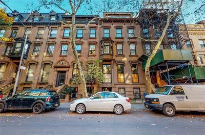 Brooklyn Co-op For Sale: 30 Remsen Street #1B