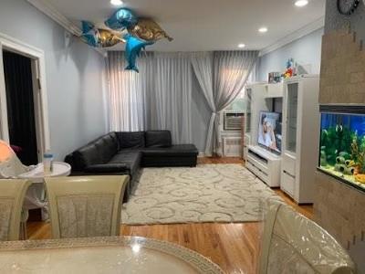 Brooklyn Co-op For Sale: 763 Ocean Parkway #5F