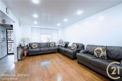 Brooklyn NY Multi Family Home For Sale: $1,595,000