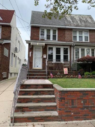 Brooklyn NY Single Family Home For Sale: $1,099,000