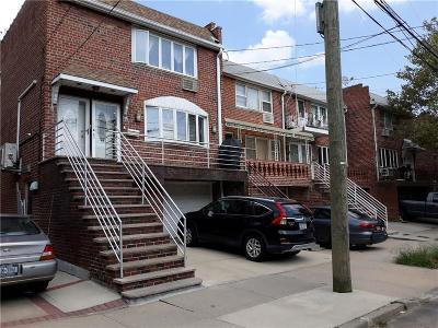 Brooklyn NY Multi Family Home For Sale: $1,375,000
