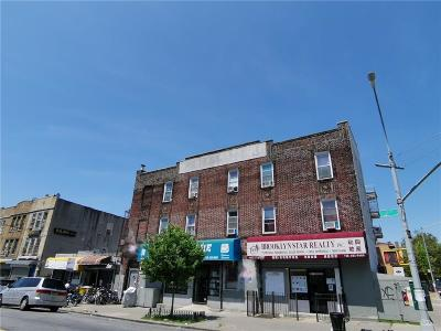 Brooklyn Commercial Mixed Use For Sale: 4402 8 Avenue