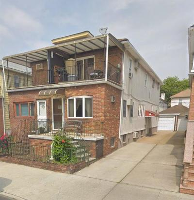 Brooklyn NY Multi Family Home For Sale: $1,289,000