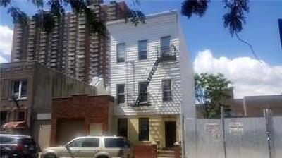 Brooklyn Commercial Mixed Use For Sale: 330 64th Street