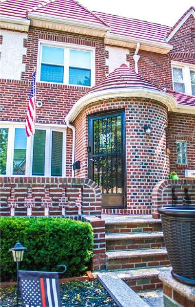 Single Family Home For Sale: 1927 East 38 Street