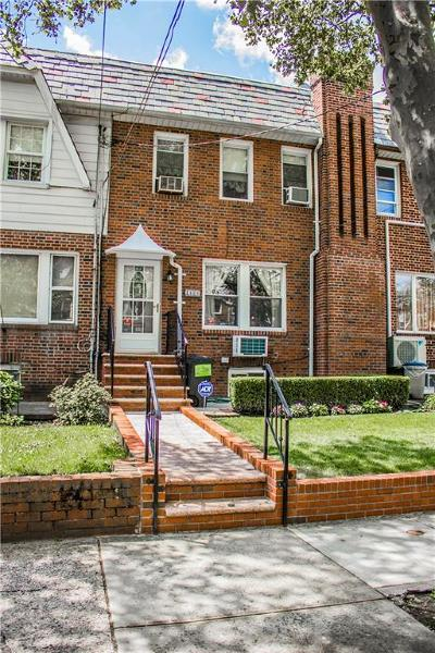 Single Family Home For Sale: 1866 East 31 Street