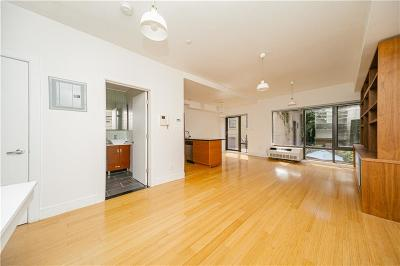Brooklyn Condo For Sale: 580 Sterling Place Street #2B