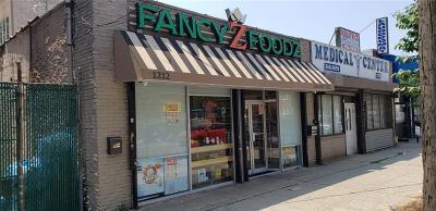 Commercial For Sale: 1212 Avenue Z #C24