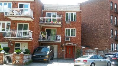 Multi Family Home For Sale: 2440 63 Street